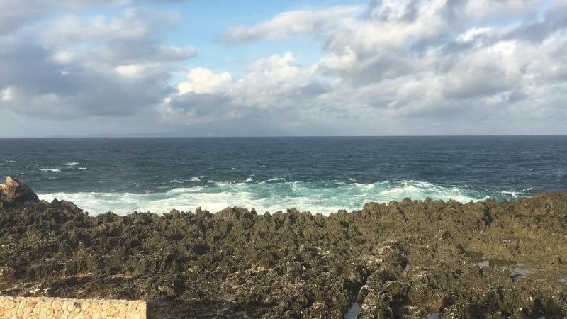 Nusa Dua Волны 2