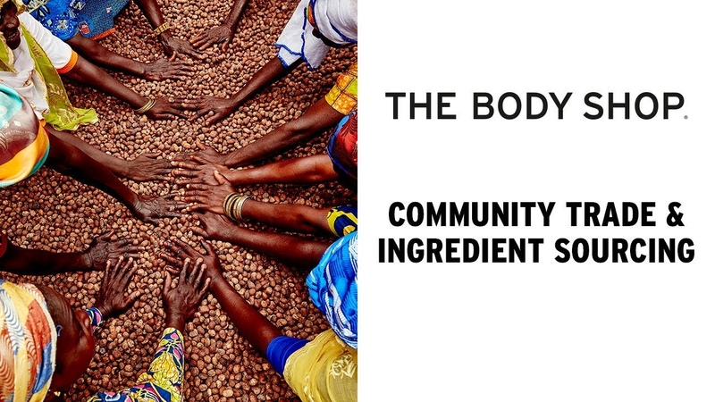 Meet the Women Who Handcraft our Shea Butter The Body Shop