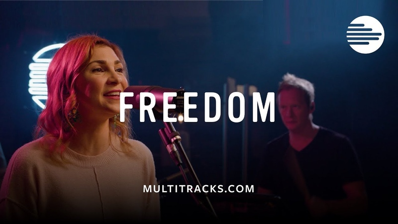 Freedom - Jesus Culture (MultiTracks.com Sessions)