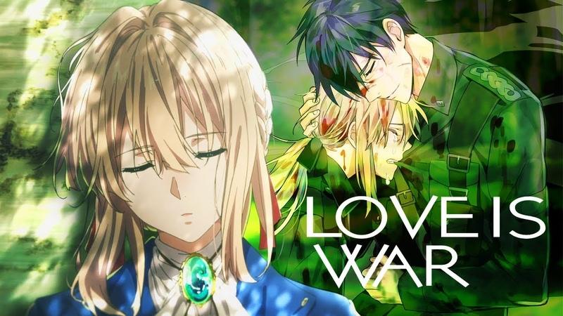 Love Is War - AMV ~「Anime MV」
