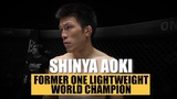 ONE Highlights Submission Machine Shinya Aoki