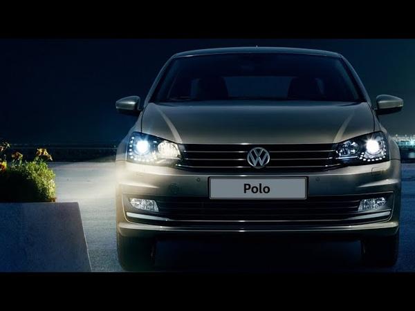 Встреча с Тихим.VW Polo Sedan 2016-2019 с пробегом 100 000 км и 0 км. сравнениеТест-драйв.