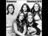 The Runaways Little sister