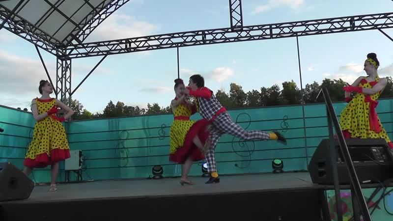 Культурная Среда Лениногорск 15 июня 2019 год