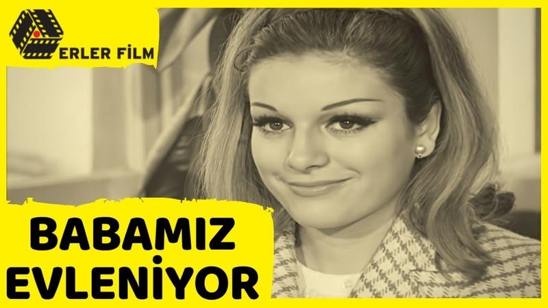 Babamız Evleniyor | Ajda Pekkan, Tamer Yiğit | Türk Filmi | Full HD