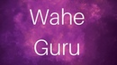 Wahe Guru Guru Mantra Everything gonna be allright Vikram Hazra Version