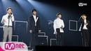 [KCON JAPAN] Hweseung IN SEONG HYUN JAE BO MIN - Love In The IceㅣKCON 2018 JAPAN x M COUNTDOWN 18041