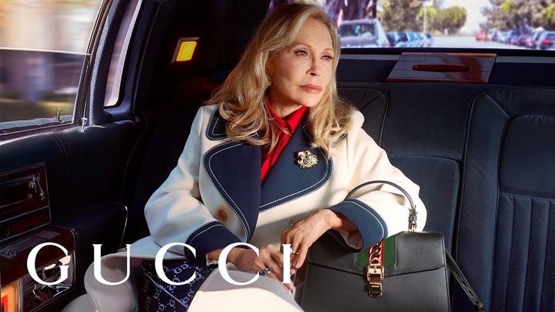 Gucci sylvie 2018 campaign
