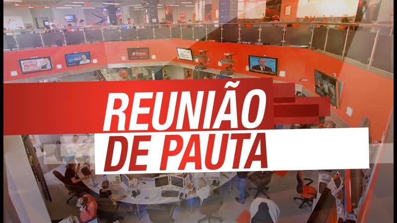 Dia 15 levantar todas as bandeiras contra Bolsonaro - Reunião de Pauta   nº 262 - 14519