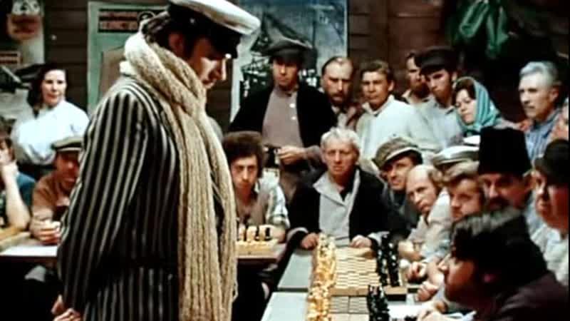 Отрывок из фильм Двенадцать стульев_1976.