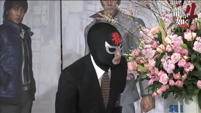 032-2 神室町キャバ嬢TV卒業式 後編