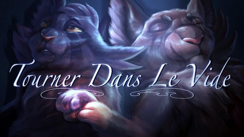 Tourner Dans Le Vide Darkstripe and Tigerstar MAP- complete