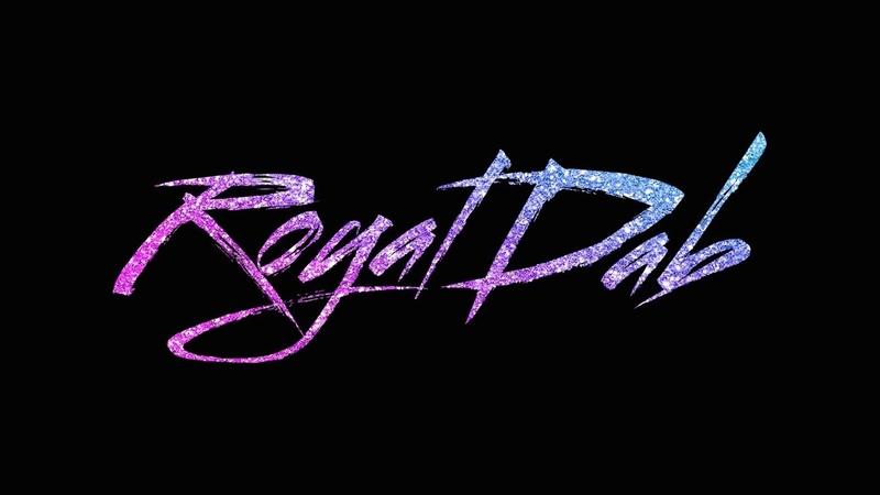 Кавер-группа ROYAL DAB - Промо 2019