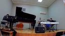 Мехак Торосян - Carmen (version by Ramsey Lewis Trio)