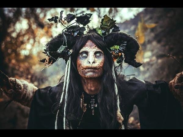 Древнее Зло вновь набирает силу.Земля Ведьм.Новая страница из средневековья