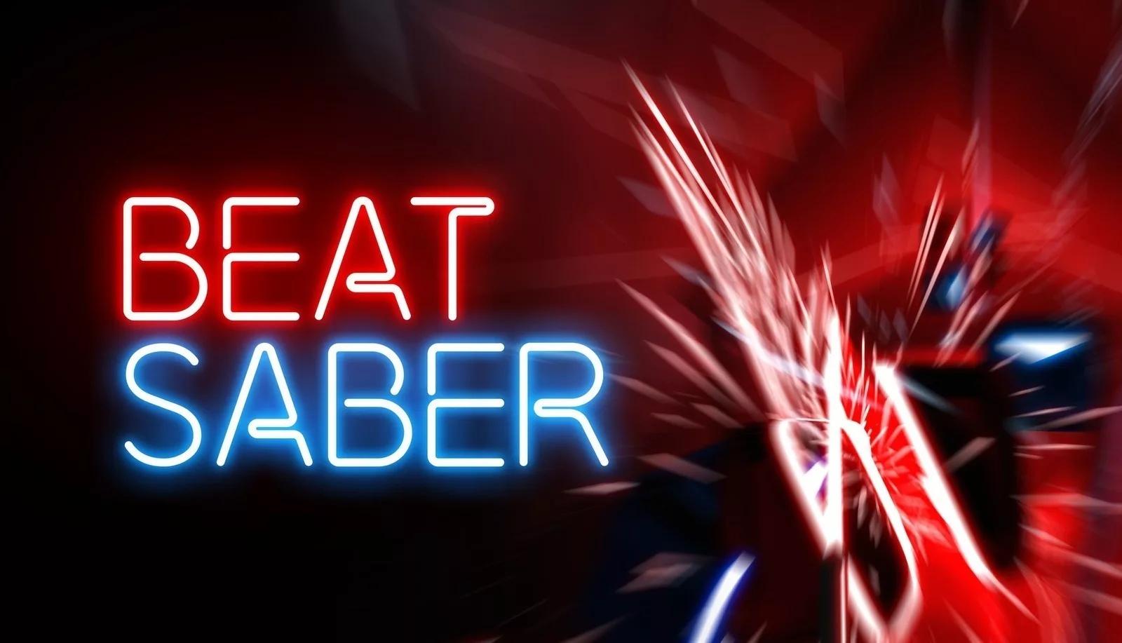 Ритм-игра Beat Saber стала первым VR-проектом, продажи котор