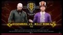 Heisenberg vs. Willy Wonka (WWE 2K19) CPU vs. CPU