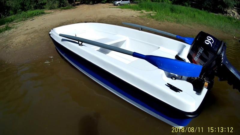 Кайман 36s, отличный выбор лодки, без регистрации в ГИМС
