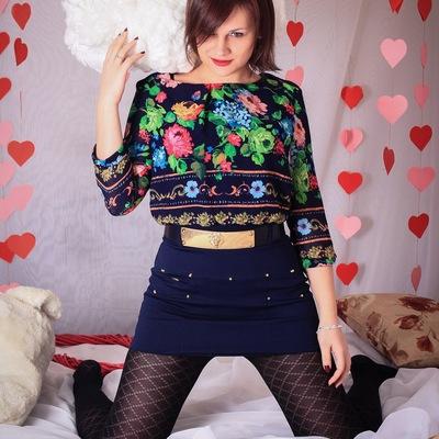 Екатерина Ворушило-Кирилова