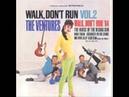 The Ventures Walk, Don't Run '64 (Stereo) (Super Sound).wmv