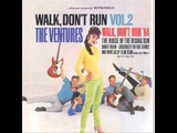 The Ventures Walk, Don't Run '64 (Stereo) (Super Sound).wmv