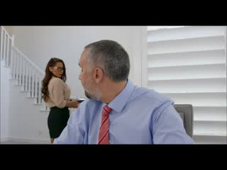 Brazzers big tits the assistants affair madison ivy keiran lee