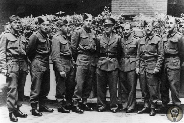 Из истории Второй мировой войны: покушение на Гейдриха Покушение на Рейнхарда Гейдриха, «палача чешского народа», в 1942 году было удачным, но исполнителей операции выдал их бывший соратник по