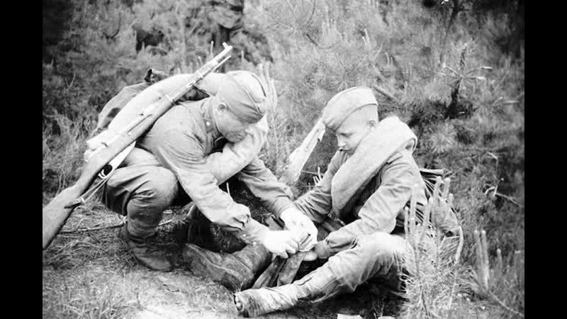 П.Успенский. 5 причин, по которым в советской армии носили портянки вместо носков