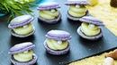 Вкуснейшие макаруны: самые простые рецепты   Лучшие десерты за январь