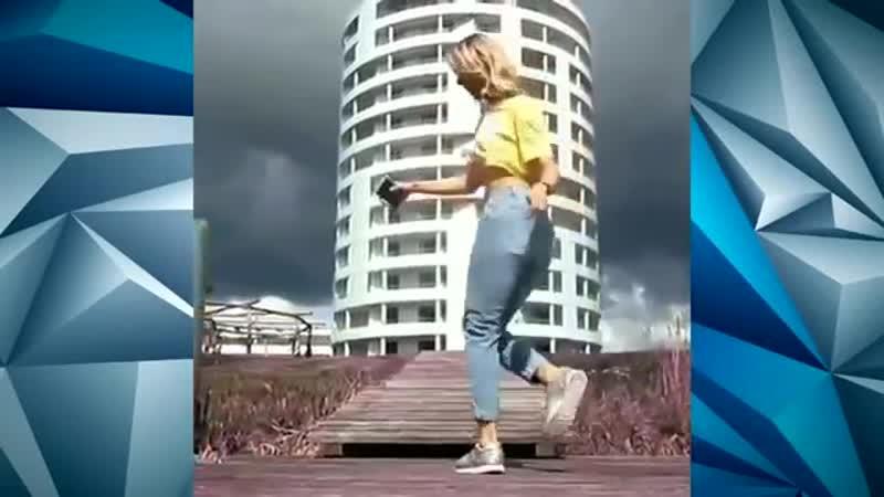 Shuffle Dance Video__Виктор Цой и Группа Кино - Кукушка (Paul Vine Remix)