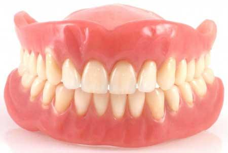 Протезы - это протезы, которые носят те, кто потерял свои естественные зубы.
