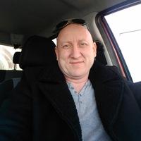 Анкета Юрий Терентьев