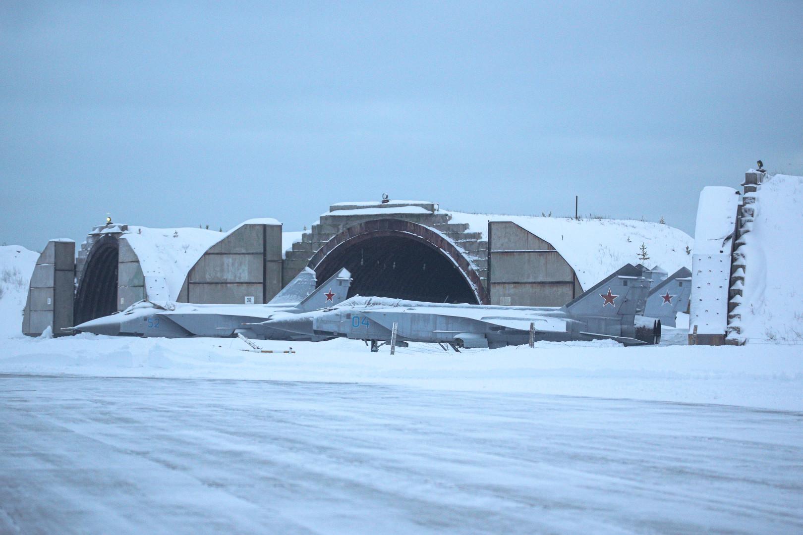 MiG-31BM Interceptor: News - Page 27 I0H-ZsMaqII