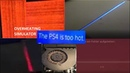 PS4 All errors! forgotten PS3 error