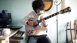 Beau Diakowicz performs his song Lavender (Neo Soul guitar)