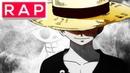 MOTIVAÇÃO ANIME l A Tempestade - LUFFY One Piece