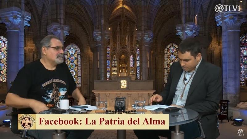 TLV1 Maldición eterna para el marxismo y el liberalismo LPDA 7