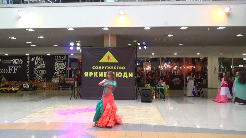 Плотникова Татьяна SPRING DANCE FEST 2019