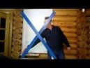 Работа креста Апостола Андрея и Косьян дня Фильм 1 Аз бука изтины