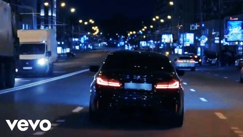 4RR - Hide (Bass Boosted) / BMW M5 Performance | CAR BASS MUSIC