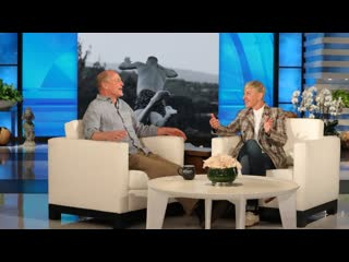 Woody Harrelson on Jumping Two Stories into His Pool and His Yoga Swing