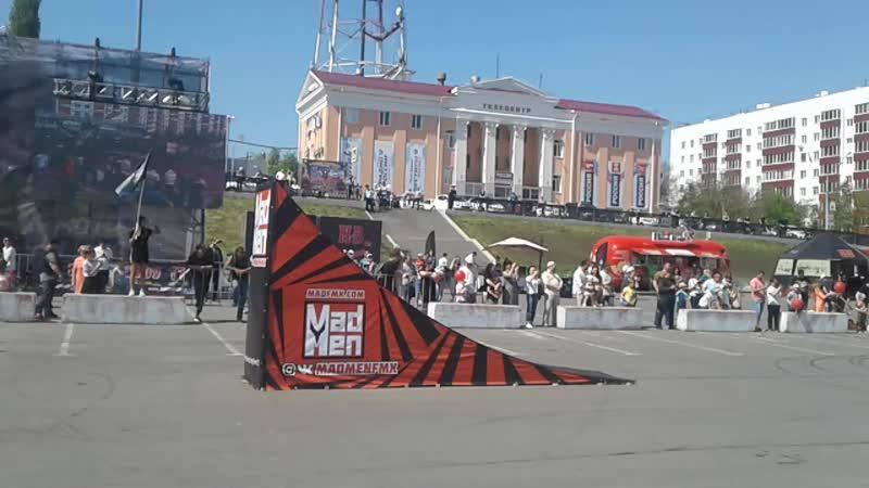 байк шоу
