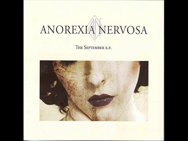 Anorexia Nervosa - [2005] - The September