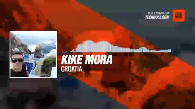 Kike Mora - Croatia Periscope Techno music