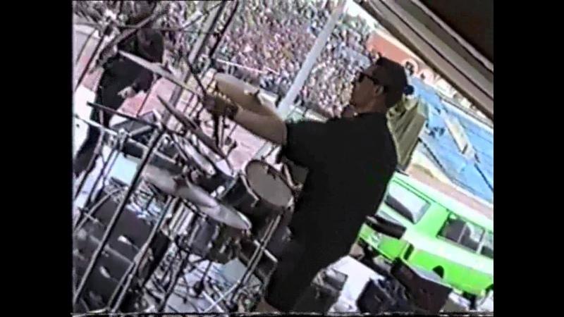 Группа КИНО Виктор Цой концерт в Минске 05 05 1989