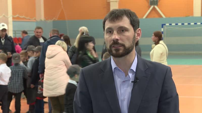 ФХБ: закрытие хоккейного сезона в Шахтёре (Солигорск, Беларусь), 2018-2019