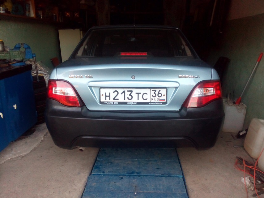 Продам машину daewoo nexia n150, двигатель 1.