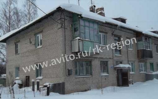 квартира в кирпичном доме фото проспект Ленинградский 391