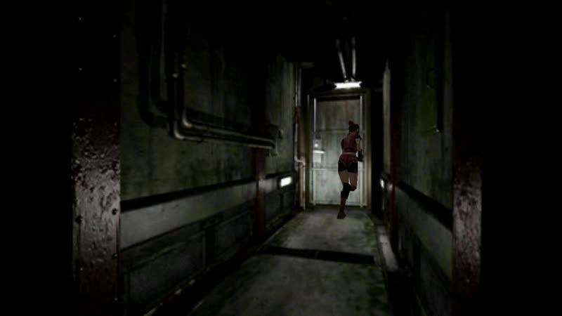 Resident evil 2 (PS 1) RUS часть 9