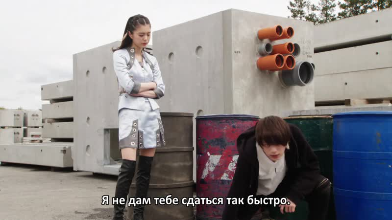 [FRT Sora] Kamen Rider Zi-O - 39 [720p]